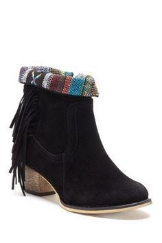 HauteLook | Bring On The Boots: Bucco Fedora Ankle Boot