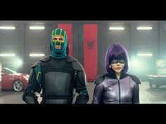 """""""Kick-Ass 2″ ganha um trailer de 4 minutos http://cinemabh.com/trailers/kick-ass-2-ganha-um-trailer-de-4-minutos"""