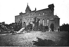 St, Joseph's Infant Home. Troy, NY    Was located at Thompson and Mill St,