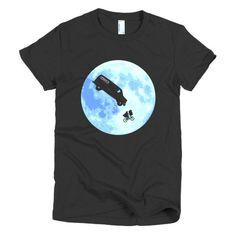 rasberry bus Short sleeve women's t-shirt #d4stor3ptynet #nba #instagood #anime #comiccon #nfl #nerd