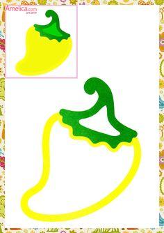 Раскраски малышам распечатать бесплатно, красивые первые раскраски с цветным контуром и образцами для детей 1, 2, 3 года Color Worksheets For Preschool, Farm Animals Preschool, Kids Learning Activities, Writing Activities, Art Drawings For Kids, Art For Kids, Coloring Pages For Kids, Coloring Books, Community Helpers Worksheets