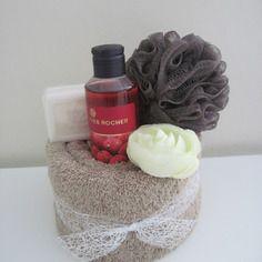 la baby shower de maman g teau de serviettes pour anniversaire no l mariage g teau de. Black Bedroom Furniture Sets. Home Design Ideas