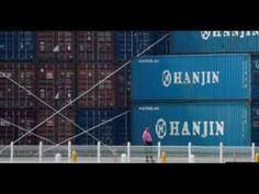 ALERT NEWS Chaos $14 Billion In Cargo Stranded at Sea, Crews Go Crazy On Hanjin Ghost Ships - YouTube
