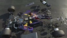 Red Bull explica el nuevo reglamento de Fórmula Uno