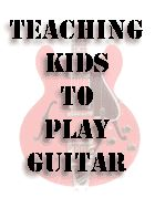 How to teach guitar to children? Reduced chord shapes for smaller hands and songs that they know?