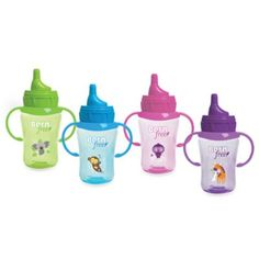 Born Free® 9-Ounce Drinking Cups - buybuyBaby.com