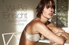 Flair Germany - Weisse Einsicht