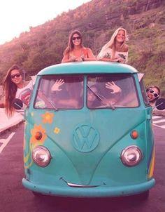 VW Summer