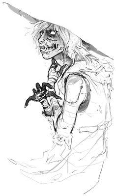 Demon Cole