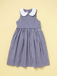 Betty Collared Dress by L'Enfant Lune on Gilt.com