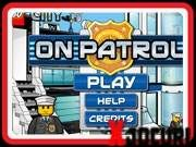 A little girls cat has disappeared - and so has a dangerous robber who escaped from the nearby police station. In this story-based game for juniors aged Lego Juniors, Lego Games, Police Station, Game App, Lego City, Games For Kids, Play, Youtube, Children