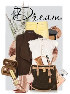 """""""Never Stop To Dream"""" by jerzeygurl ❤ liked on Polyvore"""