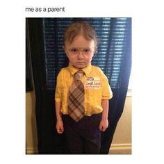 """1,830 Likes, 197 Comments - Oh PAMOLAAAAAAAAA (@michaelscottpost) on Instagram: """"Except my kid will look more like Jim halpert when I marry john krasinski;)"""""""