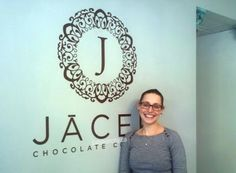 """Jacek Chocolate Couture Sherwood Park, A - amazing fashion and designer inspired chocolates by world's first """"Cocoanista"""" Sherwood Park, Design Inspiration, Tasty, Couture, Chocolate, Amazing, Chocolates, Haute Couture, Brown"""