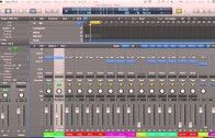 Learn how to route Maschine into Logic Pro X to record midi notes.