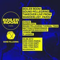 123Mrk LIVE in the Boiler Room Paris by BOILER ROOM on SoundCloud