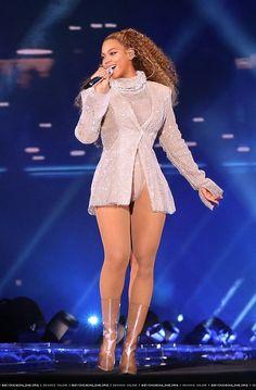 Cardiff (June 6, 2018) - Beyoncé Online Photo Gallery