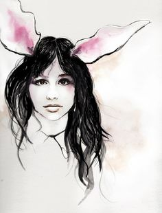 Illustrated Easter Special: Jennifer Madden | Art & Culture, Features | HUNGER TV