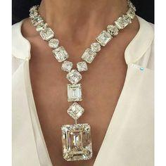 diamonds!! That's all! @jacobandco #jewelry via @the_diamonds_girl