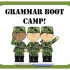 This activity is aligned with common core standard L.2 for kindergarten- 5th grade    • Page 3-4 Teacher's List: use these 50 sentences as a quick re...