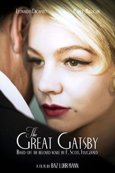 Baz Luhrmann : The Great Gatsby | Sumally