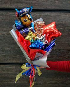 Balloon Crafts, Birthday Balloon Decorations, Balloon Gift, Birthday Balloons, Bubble Balloons, Big Balloons, Balloon Arrangements, Balloon Centerpieces, Balloon Flowers