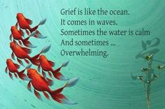 #quotes #realtalk #truestory #grief by Tricia Schlipper
