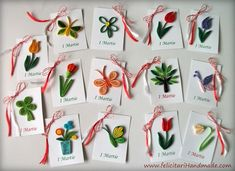 Step By Step Guide On How To Make Paper Quilling Flowers – Quilling Techniques Paper Quilling Flowers, Paper Quilling Tutorial, Paper Quilling Patterns, Quilling Paper Craft, Quilling 3d, Paper Quilling For Beginners, Quilling Techniques, Glue Crafts, Paper Crafts