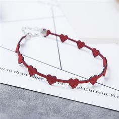 Heart-shaped  Vintage Bohemia Choker Necklace Torques Short Collar Women Statement Jewelry G