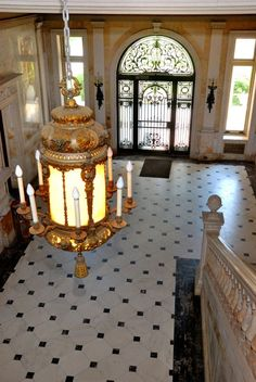 woolworth estate new york home tour decor inside haunted better decorating bible blog 1