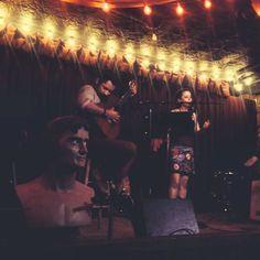 Jalopy Tavern in Brooklyn, NY