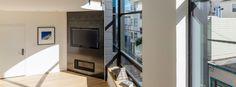 """Black Mass"" in San Francisco: Design-Doppelhaus"