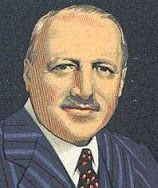 George Papanicolaou -- invented Pap test