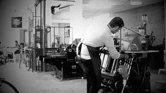 Linos Type printing for Premio Città Impresa 2013 on Vimeo