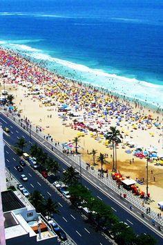 Rio De Janeiro Praia