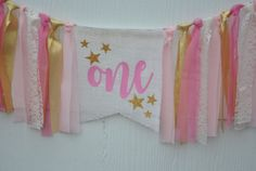 TWINKLE LITTLE STAR banner twinkle twinkle by EmmyJCreations