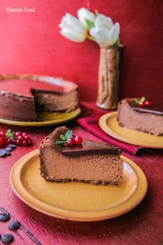 Cheesecakes, Mousse, Deserts, Cooking, Videos, Food, Inspiration, Meal, Cuisine