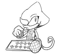 sonic the hedgehog coloring pages | Printable Sonic ...