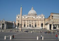 Piazza S. Pietro - Google Search