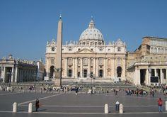 Piazza S. Pietro - Google Search