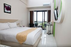 Dewarna Hotel & Convention Bojonegoro | a smart way to stay
