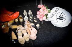 #Wildfox #Swim #Models #Backstage #MBFWSwim #Wigs #Hipster #Fun #Fashion #Style #Runway #SwimWeek2013 #Shoes #Flowers #Litas #Styling