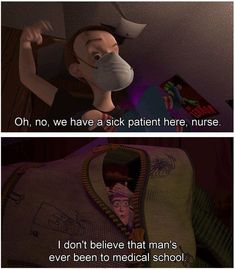 Buzz, MY MIND HAS BEEN BLOWN! You should become a detective