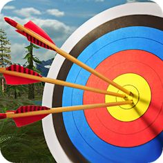 Archery Master Apk (Ad-Free/Mod Mone y) Android Sports Games FDrom apkdlmod . The World's Archery game is now on mobile! Olympic Archery, 3d Archery, Archery Games, Archery Equipment, Android Apk, Best Android, Free Android, The Arrow, Tv En Direct