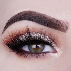 If you'd like to transform your eyes and increase your attractiveness, having the very best eye make-up ideas will help. You need to make sure to put on makeup that makes you look even more beautiful than you already are. Makeup Goals, Makeup Inspo, Makeup Inspiration, Makeup Tips, Makeup Ideas, Makeup Tutorials, Makeup Trends, Makeup Blog, Drugstore Makeup