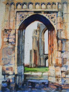 crowland abbey -£50 - visit http://www.karenjanegreen.com/apps/webstore/