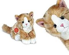 Image result for cat soft toy