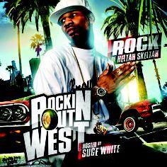 """Rock (of Heltah Skeltah) - """"Rockin' Out West"""""""