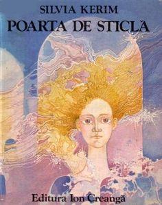 Elena Boariu - Poarta de sticla Illustrators, Fantasy, Photo And Video, Movie Posters, Painting, Art, Art Background, Film Poster, Painting Art