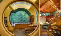 Architect creates home designed to have the best possible acoustics